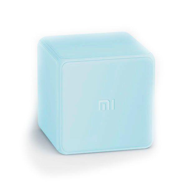 xiaomi mi smart home magic cube blue. Black Bedroom Furniture Sets. Home Design Ideas