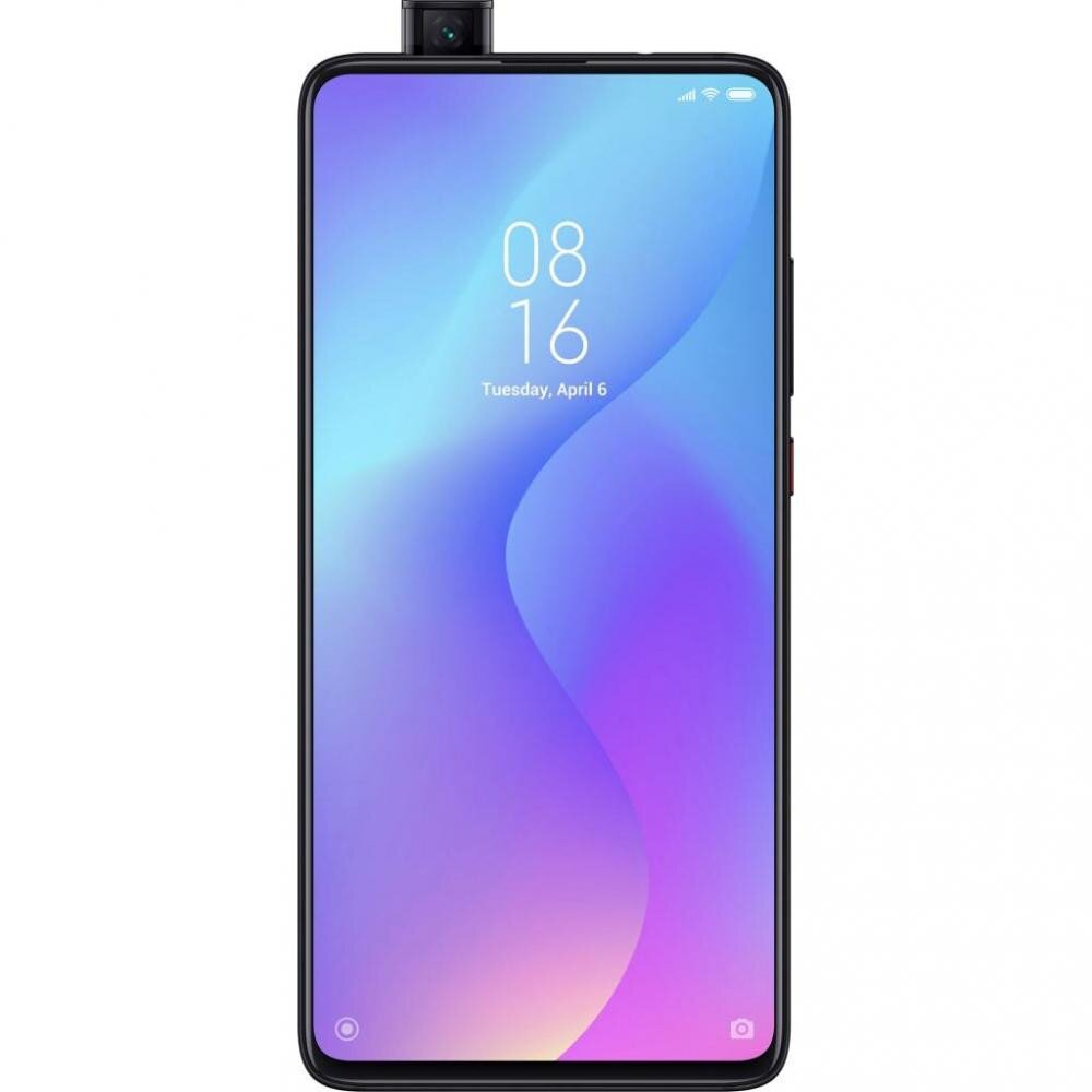 Xiaomi Mi 9T 6/128Gb (Black) EU Global