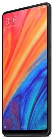 Xiaomi MIX 2S 6/64gb LTE (Black)