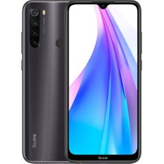 Xiaomi Redmi Note 8T 3/32Gb (Grey) EU Global