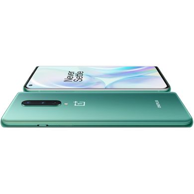 OnePlus 8 IN2010 12/256Gb (Glacial Green)
