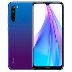 Xiaomi Redmi Note 8T 4/64Gb (Blue) EU Global