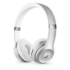 Beats by Dr. Dre Solo3 Wireless MNEQ2 (Silver)