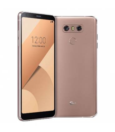 LG G6 Plus 128Gb (Gold)