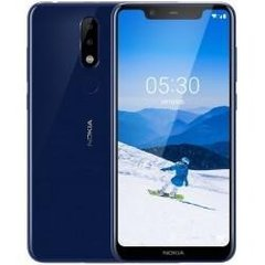 Nokia X5 2018 3/32Gb (Blue)