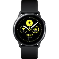 Смарт-часы - Samsung R500 Galaxy Watch Active SM-R500NZKA (Black)