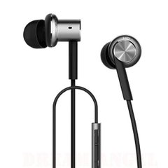 Наушники - Xiaomi Mi In-Ear Headphones Pro (Silver)