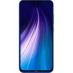 Xiaomi Redmi Note 8 4/64Gb (Black) EU Global