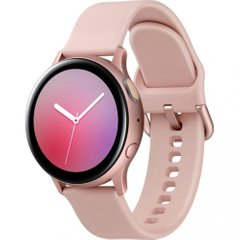 Смарт-часы - Samsung R820 Galaxy Watch Active 2 44mm SM-R820NZDA (Gold Aluminium)