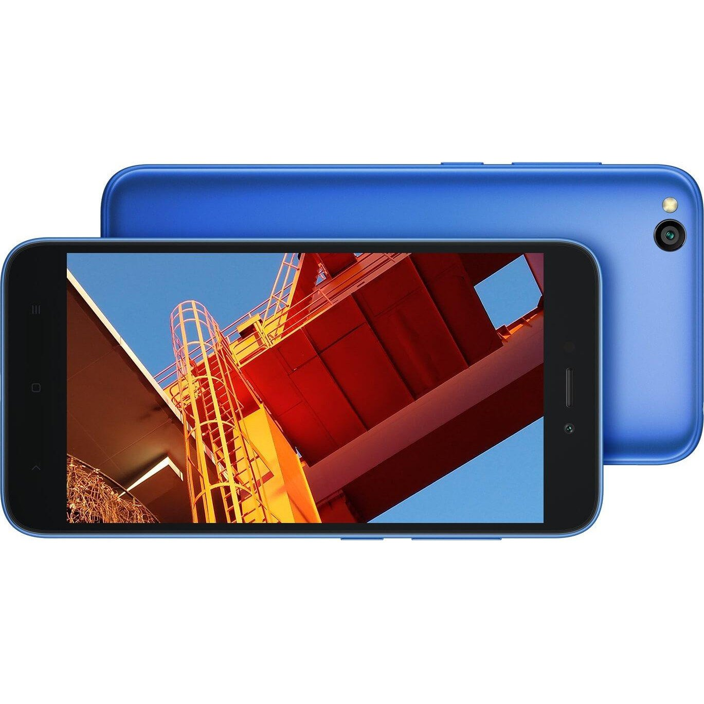 Xiaomi Redmi Go 1/16Gb (Blue)