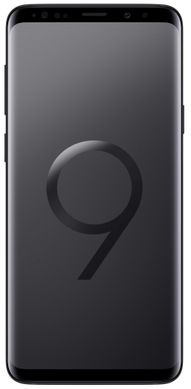 Samsung Galaxy S9+ 6/128Gb Dual SM-G965 (Black)