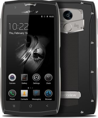 Blackview BV7000 Pro 4/64Gb LTE Dual (Silver)