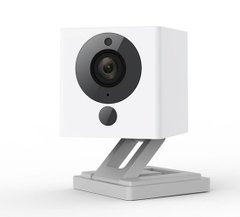 IP-камера - Xiaomi Small Square Smart Camera ZRM4025RT (White)