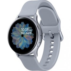 Смарт-часы - Samsung R830 Galaxy Watch Active 2 40mm SM-R830NZSA (Silver Aluminium)