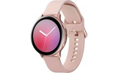 Смарт-часы - Samsung R830 Galaxy Watch Active 2 40mm SM-R830NZDA (Gold Aluminium)