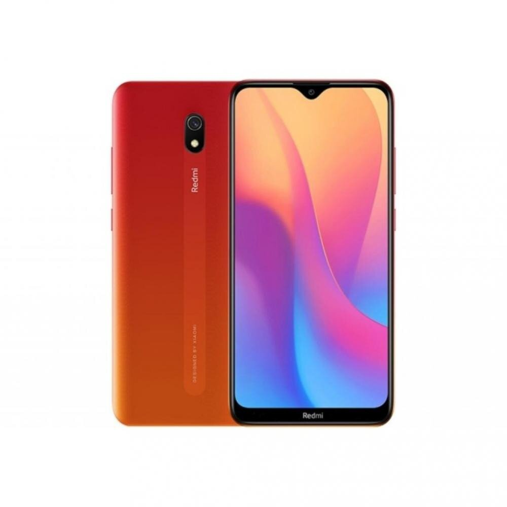 Xiaomi Redmi 8A 2/32Gb LTE Dual (Red) EU Global