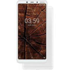 Nokia 3.1 Plus 3/32Gb DS [11ROOD21A10] (Baltic)