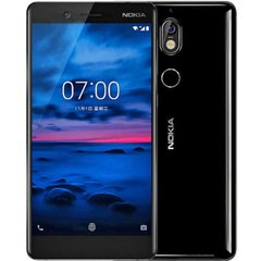 Nokia 7 6/64GB Dual (Black)