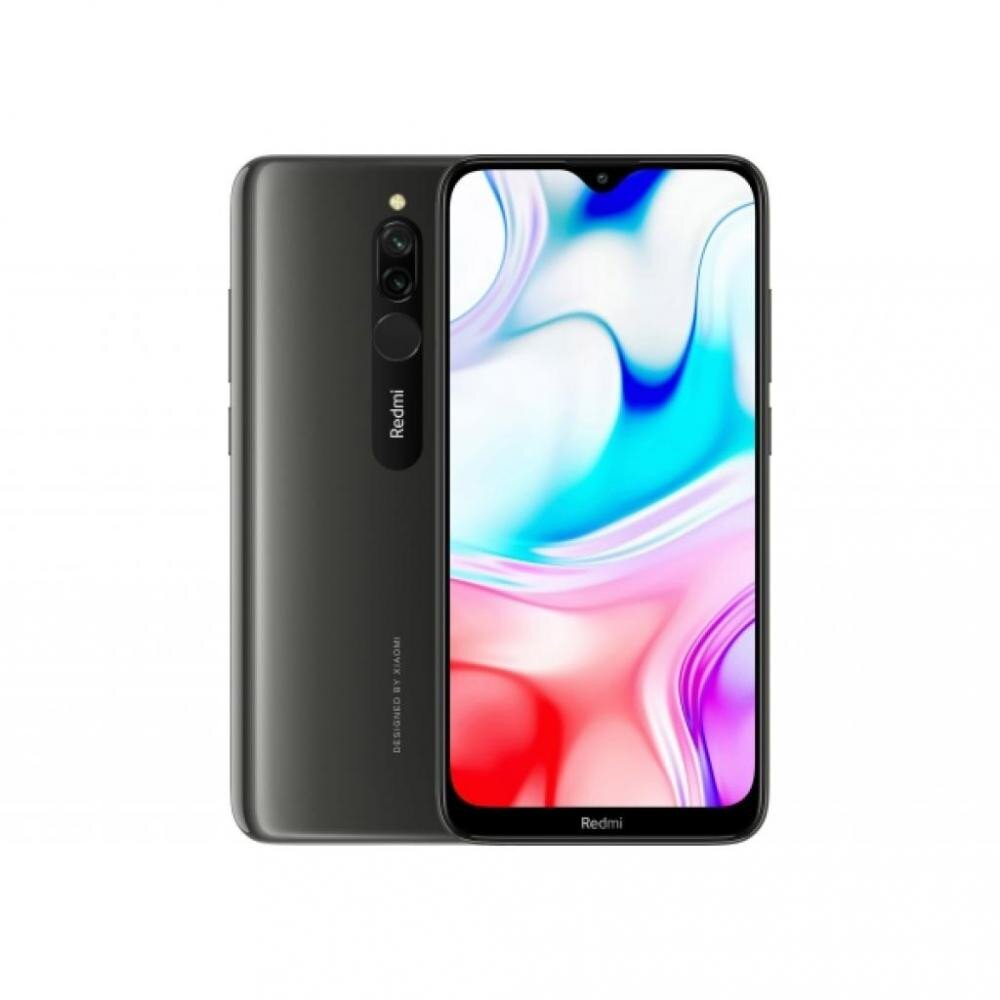 Xiaomi Redmi 8 4/64Gb LTE Dual (Black) EU Global