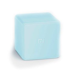 Контроллер - Xiaomi Mi Smart Home Magic Cube (Blue)
