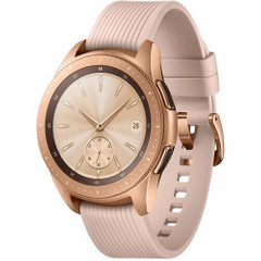 Смарт-часы - Samsung R810 Watch 42mm SM-R810NZDA (Rose Gold)