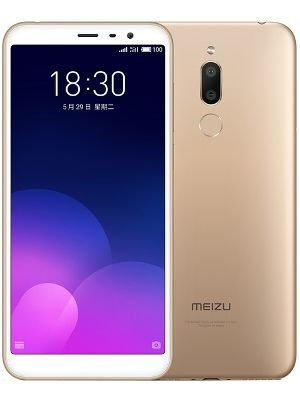 Meizu M6T 2/16Gb (Gold) EU Global