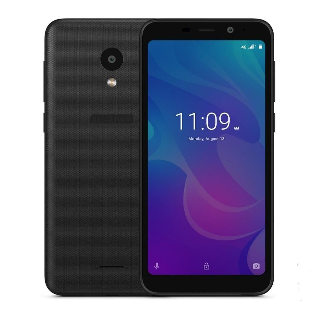 Meizu C9 2/16Gb (Black) EU Global