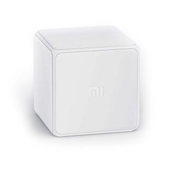 Контроллер - Xiaomi Mi Smart Home Magic Cube (White)