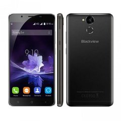 Blackview P2 4/64Gb (Matte Black)