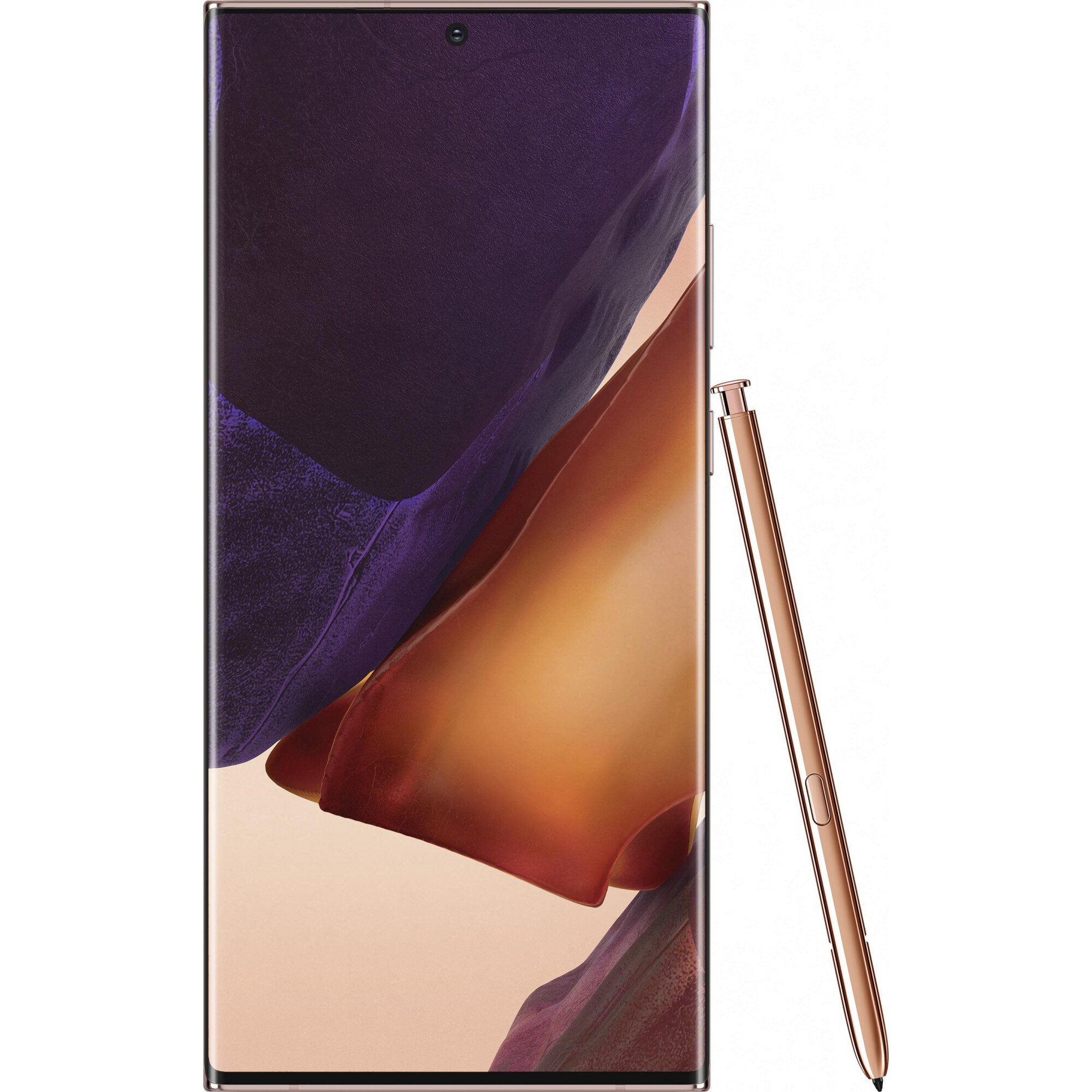Samsung Galaxy Note 20 Ultra 4G 8/256Gb SM-N985FZNG (Mystic Bronze)