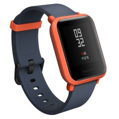 Смарт-часы - Amazfit Bip Smartwatch UYG4022RT (Red)