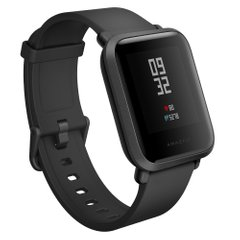 Смарт-часы - Amazfit Bip Smartwatch UYG4021RT (Black)