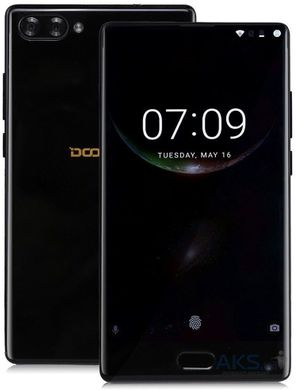 DooGee Mix 4/64GB (Black)