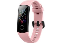 Фитнес-браслет - Honor Band 5 Basketball version (Pink)