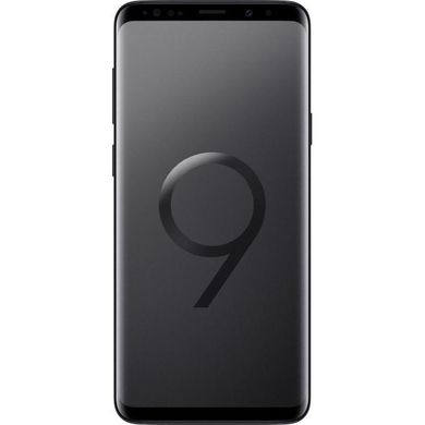 Samsung Galaxy S9+ 6/64Gb Dual SM-G9650 (Midnight Black)