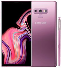 Samsung Galaxy Note 9 6/128Gb Dual SM-N9600 (Lavender Purple)