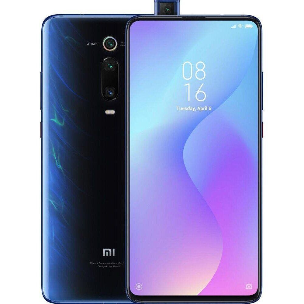 Xiaomi Mi 9T 6/128Gb (Blue) EU Global