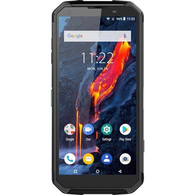 Blackview BV9500 Plus 4/64Gb Dual (Black)