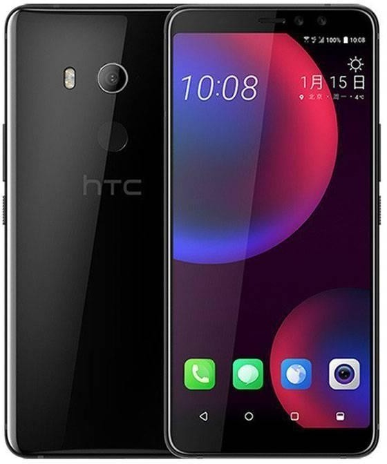 HTC U11 Eyes 4/64Gb (Black)