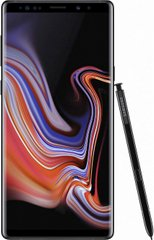 Samsung N960F Galaxy Note 9 Single 6/128Gb SM-N960FZKD (Midnight Black)