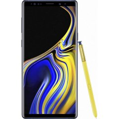 Samsung Galaxy Note 9 8/512Gb Dual SM-N960FZBH (Ocean Blue)