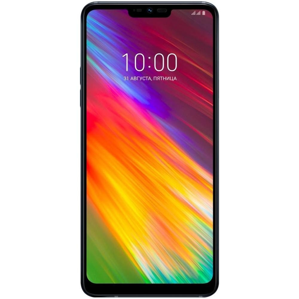 LG G7 Fit Q850EAW 4/64Gb (Black)