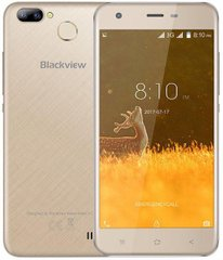 Blackview A7 PRO 2/16Gb (Gold)