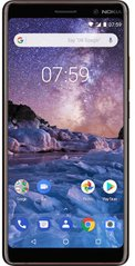 Nokia 7 Plus 4/64GB Dual (Black)