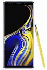 Samsung Galaxy Note 9 6/128Gb Dual SM-N960FZBD (Ocean Blue)
