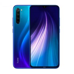 Xiaomi Redmi Note 8 4/128Gb (Blue) EU Global