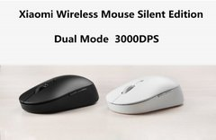 Мышь - Xiaomi Mi Wireless Mouse Silent Edition Dual Mode (Black)
