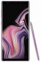 Samsung Galaxy Note 9 6/128Gb Dual SM-N960FZPD (Lavender Purple)