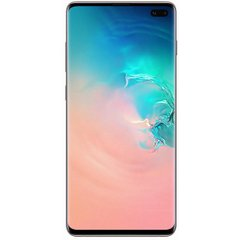 Samsung Galaxy S10+ 8/512Gb Dual SM-G975FCWG (Ceramic White)