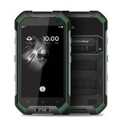 Blackview BV6000s 2/16Gb LTE (Green)